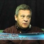 Sheriff Donny Smith, 12 18 11