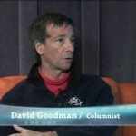 David Goodman, 3 2 12