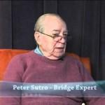 Peter Sutro