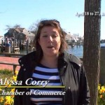 Chamber of Commerce, Daffy Day Events
