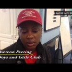 Boys and Girls Club, 4 20 13