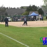 Softball Capetech, 5 22 13