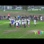 Football Holbrook, 10 13 13, Part 1