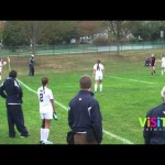 Soccer Girls, Cape Cod Academy, 10 17 13, 2nd