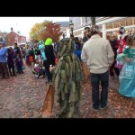 Halloween Parade 2013, Part 2