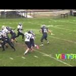 Football Bristal Plymouth, 11 11 13, 1st