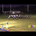 Football JV BlueHills, 11 14 13, 2nd