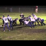 Football JV BlueHills, 11 14 13, 1st