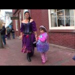 Halloween Parade 2013, Part 1