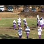 Football JV MV, 11 30 13, 2nd
