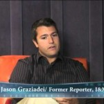 Jason Graziadei, Part 2
